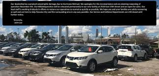 100 Lifted Trucks For Sale In Florida New PreOwned Nissan Dealership In Panama City FL John Lee Nissan