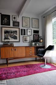 Living Room Mid Century Modern Rug Ideas 2018 Furniture Trends Pertaining To Measurements 736 X 1108