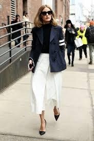 comment porter la jupe culotte avec style