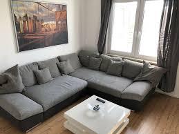 wohnzimmer sofa ecksofa wohnlandschaft