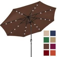 Tilt Patio Umbrella With Base by Patio Umbrellas Umbrella Stands Kmart