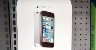 TracfoneReviewer Tracfone iPhone 5S Now Available for $199