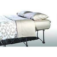 Frontgate Inflatable Bed by Skymall Online Shopping Catalog Unique Gifts Travel Accessories