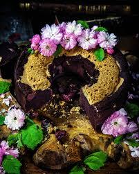 schokoladen kirsch kuchen ohne ei vegan