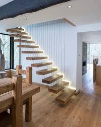 les 25 meilleures idées de la catégorie escalier contemporain sur