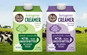 Know Brainer Foods Gives A Ketogenic Boost To The Coffee Creamer