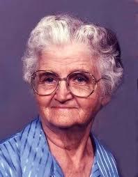 Mary Smith Obituary Winnsboro LA