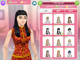 Sims Freeplay Halloween Update by The Sims Freeplay Long Hair Event Walkthrough U0026 Guide Gaming