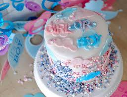 gender reveal cake judys schokoladenseite rezepte