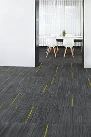 Milliken Carpet Tiles Specification by Betula With Chartreuse Ontera