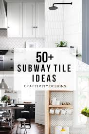 50 subway tile ideas free tile pattern template craftivity
