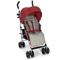 Mamas And Papas Essential Pushchair Pram Buggy Seat Liner ...
