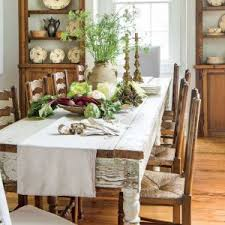 Kitchen Dining Room Combo Floor Plans Stylish Decorating Ideas Southern Living
