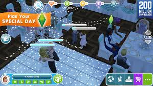Sims Freeplay Halloween 2014 by The Sims Freeplay Aso Report And App Store Data Apptweak