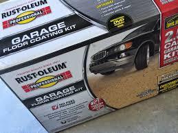 Rustoleum Garage Floor Epoxy Kit Instructions by Nichole Gets Green Nichole Gets Green Reviews Rust Oleum Garage