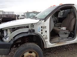 100 Dodge Medium Duty Trucks 2008 SpicerDana S111 Stock 6658