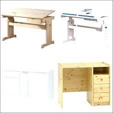 bureau en bois pas cher bureau bois ikea bureau caisson bureau bois ikea velove me
