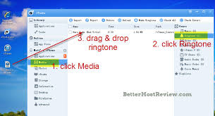 Transfer Ringtones to iPhone without iTunes – Better Host Review