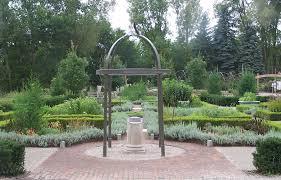 s of Matthaei Botanical Garden – Ann Arbor Michigan – Part 1