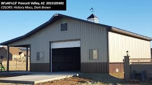 30'x40'x13' Cleary Suburban Building In Prescott Valley, AZ ... Morton Garage In Flint Mi Hobbygarages Pinterest Barn 580x10 24x40x10 Cleary Winery Building Roca Ne Pole Buildings Builder Lester 42x48x10 Horse Chaparral Nm Colors Best 25 Buildings Ideas On Shop 50x96x19 Commercial Sherburn Mn Build A The Easy Way Idaho Testimonials Page 3 Of 500x15 Hickory Moss Sierra 17 Best Ameristall Barns Images Barns