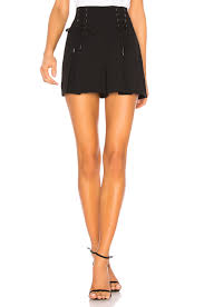 Cupcakes And Cashmere Rumer Short