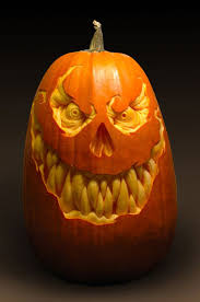 Scariest Pumpkin Carving Ideas by 50 Creative Pumpkin Carving Ideas Art And Design