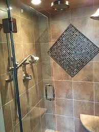 ceramic tile bathroom wall best installing tile in