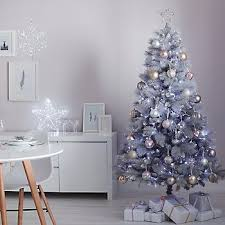 Artificial Christmas Trees Uk 6ft by Artificial Christmas Tree Buying Guide Ideas U0026 Advice Diy At B U0026q