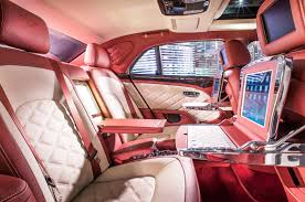 100 2015 Bentley Truck Mulsanne Reviews And Rating Motortrend