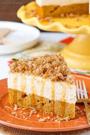 Pumpkin Layer Cheesecake by Pumpkin Tiramisu Layer Cake Life Love And Sugar