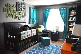 Brown And Teal Living Room Curtains by Color Aqua Curtains U2014 All About Home Design