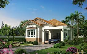 Smart Placement Affordable Small Houses Ideas by Affordable Small Houses Bangkok Home Design Building Plans