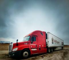 100 Cr England Truck CR Fall Is Here Rise And Shine From Driver