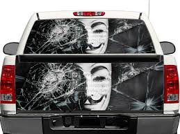 Product: Anonymous Rear Window OR Tailgate Decal Sticker Pick-up ... Truck Decal Vector Graphic Abstract Racing Stock Royalty Badge Of Truck Kamaz And Sticker Orangeblue Stripes Emercom Product 2 Hemi 57 Liter Ram Stripe Dodge Vinyl This Hot On My Funny Warning Sticker Fart True Women Use 3 Pedals Woman Driver Etsy 2019 White 4x4 Mountain Car For Jeep Pickup D Yin Yang Vinyl Decal Chinese Symbol Ying Taijitu Vintage Car Motor Vehicle Free Commercial Clipart Boston Celtics Decal Window Sticker Nba New Work Album Imgur Carson Mchone Delivery Free Image