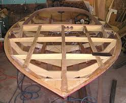 wooden jon boat plans free image mag