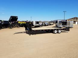 100 Truck Ramps For Sale 2019 Big Tex Trailers 14GN 102 X 25 5 Gooseneck Trailer W Knee