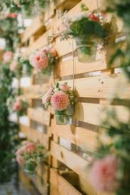 Rustic Wedding Decorations Ireland Floral Decor Photo By En Route Photography