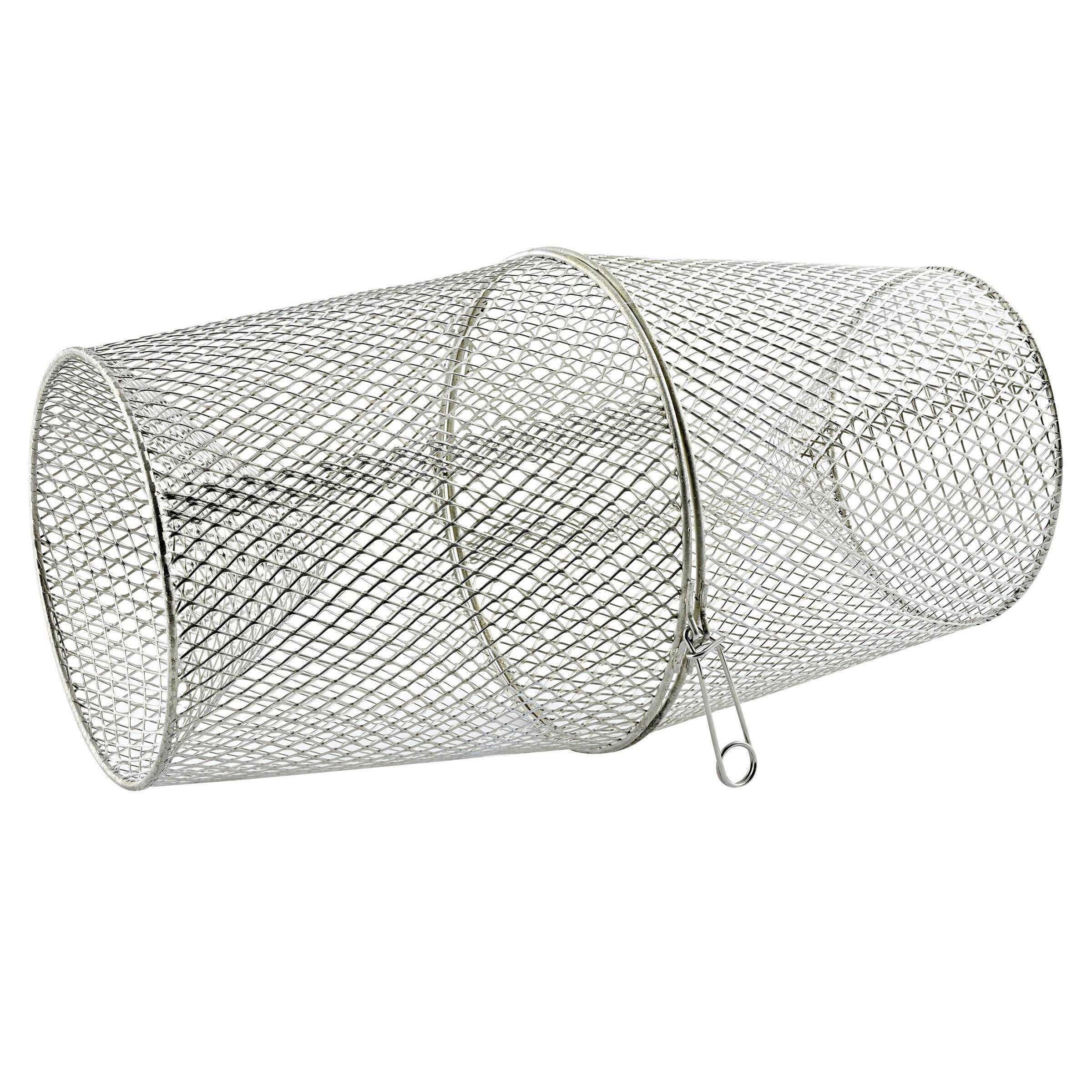 South Bend 110850 Wire Minnow Fishing Trap - 23cm x 42cm