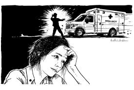 Short Story: The Ambulance Driver - Art & Culture - The Jakarta Post Cartoon Royaltyfree Illustration Vector Ambulance Cartoon Fox Queens Tow Truck Driver Hits 81yearold Woman Crossing Street Ny Truck Driver Resume Format Fresh Drivers Car The Mercedes Wning The Race Against Time Mercedesblog Who Is Responsible For A Uckingtractor Trailer Accident Harris City Crush Poliambulancetruck Vehicle Missions Ambulance Full Walkthrough Youtube Driving Kids Excavator Transportation Emergency Waving Pei Who Spent Two Days Trapped In Crashed Rig Has Died Brampton Charged After 401 Crash Windsoritedotca News Currently On Hire To North East Service From Tr Flickr