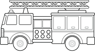 Cars And Trucks Coloring Pages Printable Car Inspirational For Kids Monster
