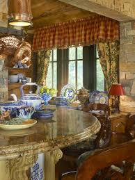 French Country Kitchen So Inviting