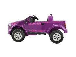 Fisher-Price Power Wheels Ford F-150 Purple Camo | Walmart Canada Top 10 Best Girls Power Wheels Reviews The Cutest Of 2018 Mini Monster Truck Crushing Wheel Ride On Toy Jeep Download Power Wheels Ford 12volt Battery Powered Boy Kids Blue Search And Compare More Children Toys At Httpextrabigfootcom Fisherprice Hot 6volt Battypowered 6v Rideon F150 My First Craftsman Et Rc Cars 6 4x4 Car 112 Scale 4wd Rtr Owners Manual For Big Printable To Good Monster Youtube Jam Grave Digger 24volt Walmartcom