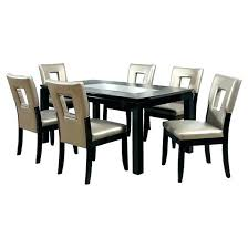 Dining Table Tops Room Sets Glass Charming Faux Marble Set Wood Black Target Of From Kitchen Cabinets