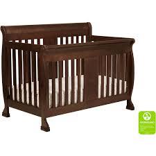 Davinci Kalani Dresser Chestnut by Davinci Porter 4 In 1 Convertible Crib With Toddler Bed Conversion