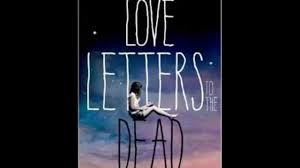 FREE eBook Love Letters to the Dead by Ava Dellaira Video Dailymotion