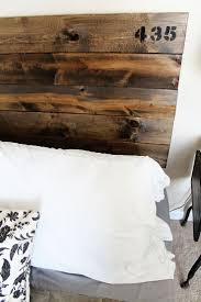 Raymour And Flanigan Full Headboards by Best 25 Industrial Headboards Ideas Only On Pinterest Rustic