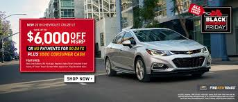 Davis-Moore Is THE Chevrolet Dealer In Wichita For New & Used Cars