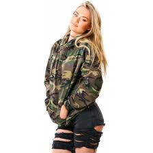 army long hoodies promotion shop for promotional army long hoodies