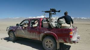 100 Top Gear Toyota Truck Episode Have The Taliban Abandoned S For American Pickup S