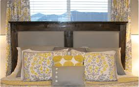 Ana White Headboard Diy by Mrs This And That Diy Headboard